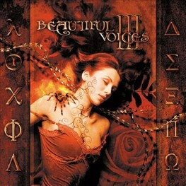 VARIOUS ARTISTS - Beautiful Voices Vol.3 (CD+DVD)