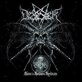 DESASTER - 666 - Satans Soldiers Syndicate (CD)