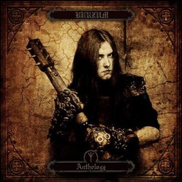 BURZUM - Anthology (Vinyl) (2LP)