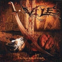 VILE - New Age Of Chaos, The (CD)