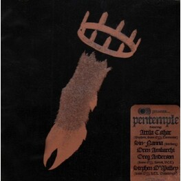 PENTEMPLE - Sunn 0))) Presents (CD)