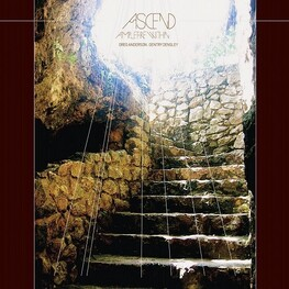 ASCEND - Ample Fire Within (CD)