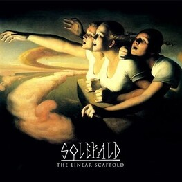 SOLEFALD - Linear Scaffold (CD)
