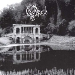 OPETH - Morningrise (Vinyl) (2LP)