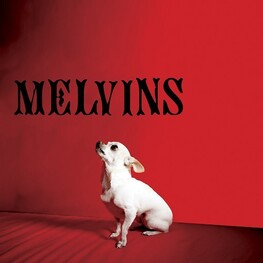MELVINS - Nude With Boots (CD)