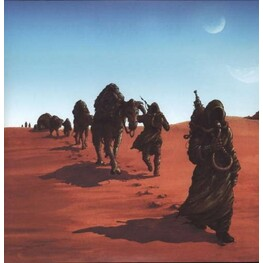 SLEEP - Dopesmoker (Transparent Green Vinyl) (2LP)