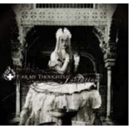 FEAR MY THOUGHTS - Isolation (+1 Bonus Track Limited Edition) (CD)