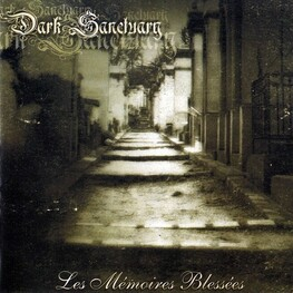 DARK SANCTUARY - Les Memoires Blessees (CD)