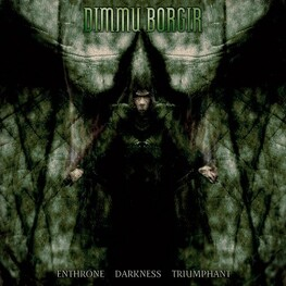 DIMMU BORGIR - Enthrone Darkness Triumphant - Reloaded (CD)