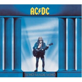 AC/DC - Who Made Who (CD)