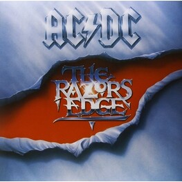 AC/DC - Razors Edge, The (CD)