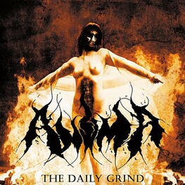 ANIMA - Daily Grind (CD)