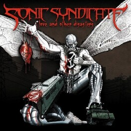 SONIC SYNDICATE - Love And Other Disasters (Cd/dvd) (CD+DVD)