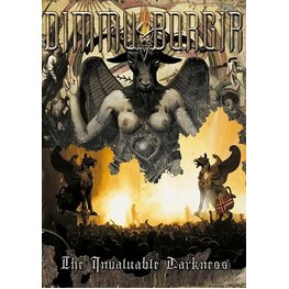 DIMMU BORGIR - Invaluable Darkness-live, The (2 DVD)