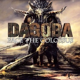 DAGOBA - Face The Colossus (CD)