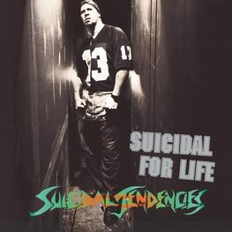 SUICIDAL TENDENCIES - Suicidal For Life (CD)