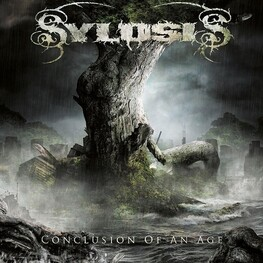 SYLOSIS - Conclusion Of An Age (CD)