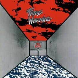 FATES WARNING - No Exit (CD)