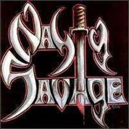 NASTY SAVAGE - Nasty Savage (CD)