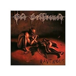 GOD DETHRONED - Ravenous (CD)