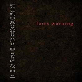 FATES WARNING - Inside Out (CD)