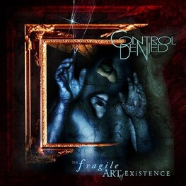 CONTROL DENIED - Fragile Art Of Existence (CD)