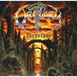 OBITUARY - Dead (Live) (CD)