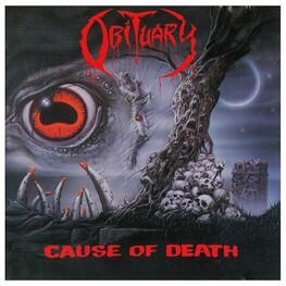 OBITUARY - Cause Of Death (2CD)