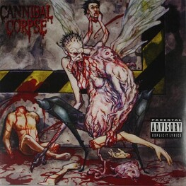 CANNIBAL CORPSE - Bloodthirst (Uncensored) (CD)