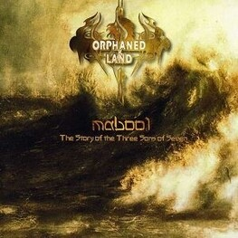 ORPHANED LAND - Marbool (CD)