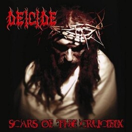 DEICIDE - Scars Of The Crucifix (CD)