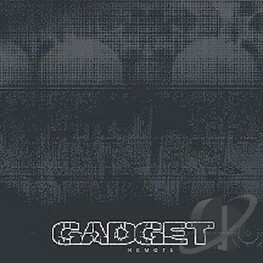 GADGET - Remote (CD)