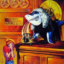 M.O.D. - Gross Misconduct (CD)