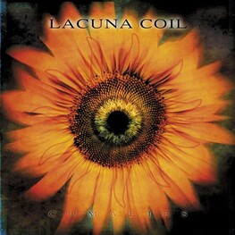 LACUNA COIL - Comalies: Limited Deluxe Edition (2CD)
