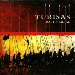 TURISAS - Battle Metal (CD)