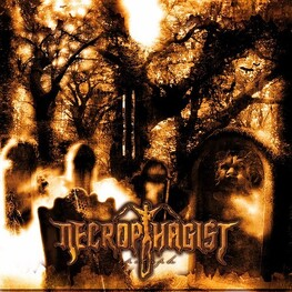 NECROPHAGIST - Epitaph (CD)