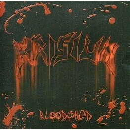 KRISIUN - Bloodshed (CD)