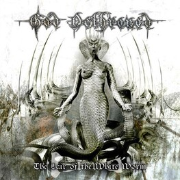 GOD DETHRONED - Lair Of The White Worm (CD)
