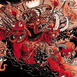 AGORAPHOBIC NOSEBLEED - Bestial Machinery (Discography Vol 1) (2CD)