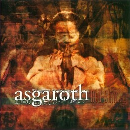 ASGAROTH - Red Shift (CD)