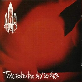 AT THE GATES - Red In The Sky Is Ours (Digi) (CD)