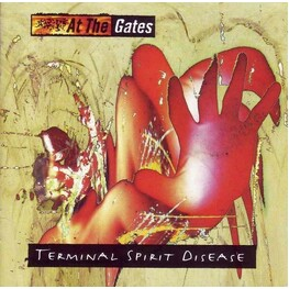 AT THE GATES - Terminal Spirit Disease (CD)