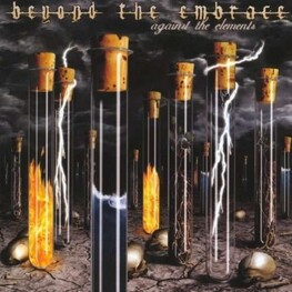 BEYOND THE EMBRACE - Against The Elements (CD)