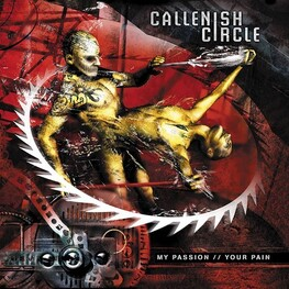 CALLENISH CIRCLE - My Passion Your Pain (CD)