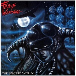 FATES WARNING - Spectre Within (Bonus Track) (CD)