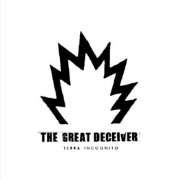 GREAT DECEIVER - Terra Incognito (CD)