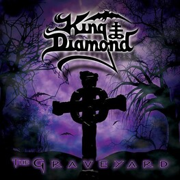 KING DIAMOND - Graveyard (CD)