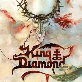 KING DIAMOND - House Of God (CD)