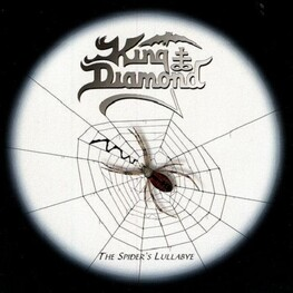 KING DIAMOND - Spider's Lullabye (CD)