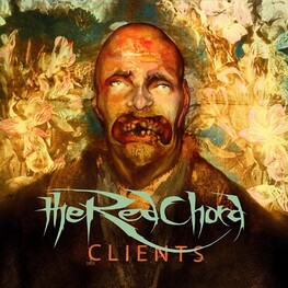 RED CHORD - Clients (CD)